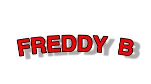 Freddy B Da Gunna