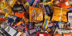 Halloween flaws