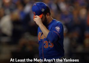 Poor Mets
