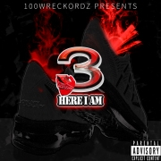 ( Here I Am ) by 3 Ft. FCGZ - Releasing 3/18/2016 SINGLE