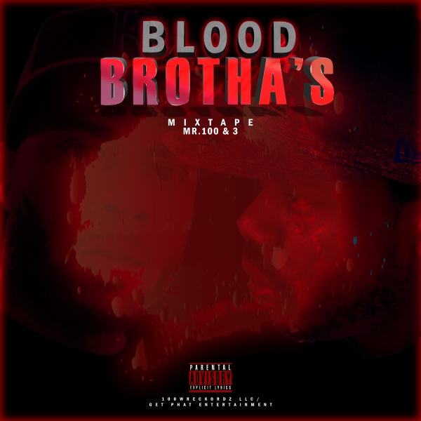 Blood Brotha's Mixtape
